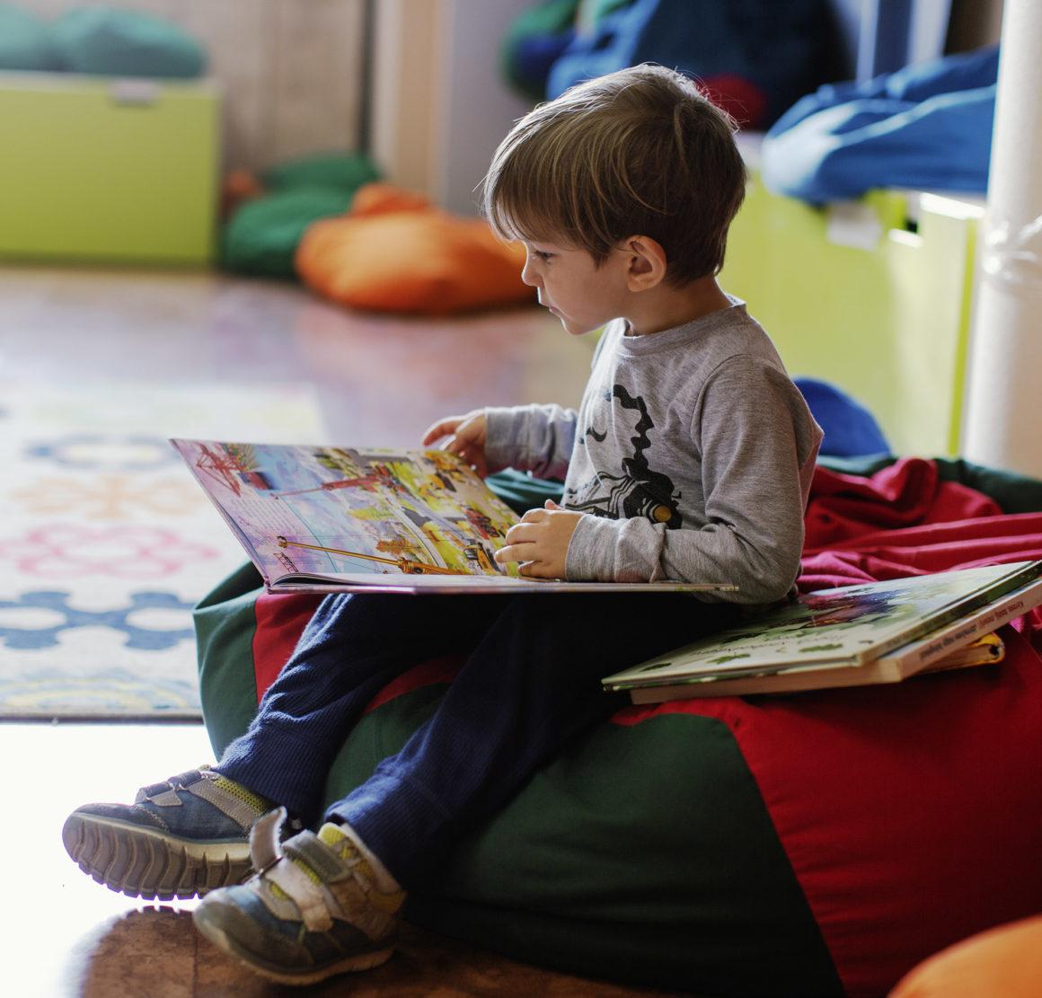 Családi és gyermekprogramok