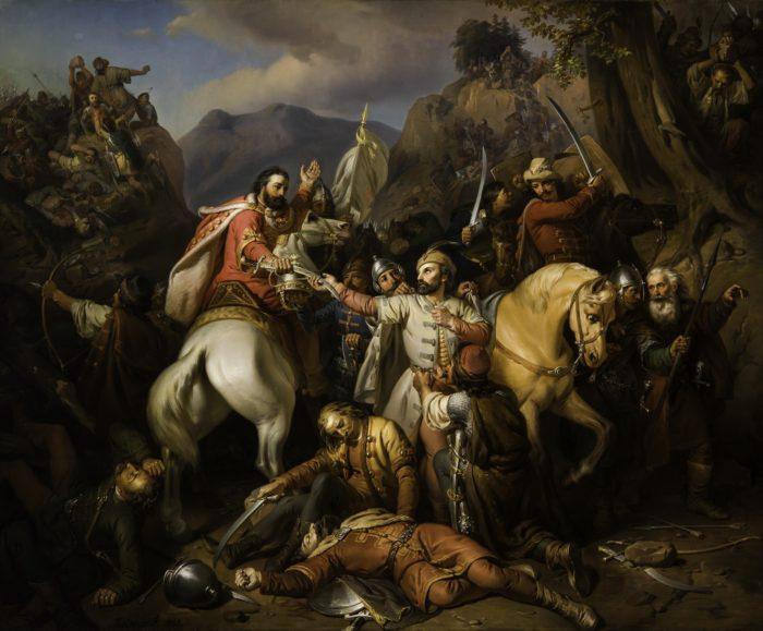 Utazás a történelembe I. – Történetek Mohács előtt