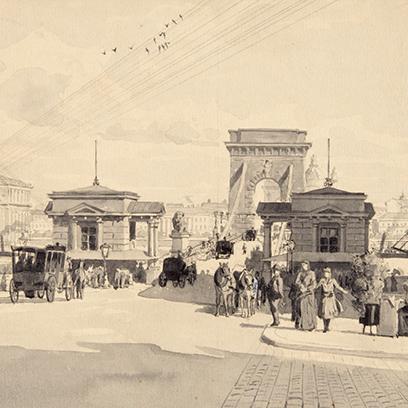 Összetartozunk. A Trianon előtti Magyarország rajzban elbeszélve