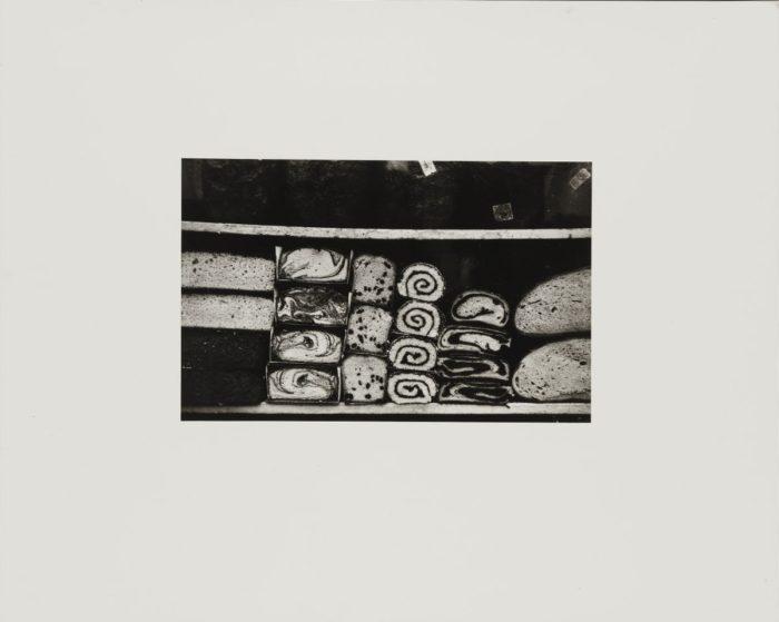 Nathan Lerner: Sütemények az ablakban, 1937
