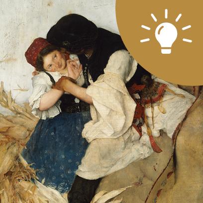 Arany János balladái és a képzőművészet