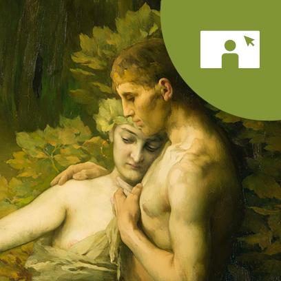 Festők, múzsák, szeretők