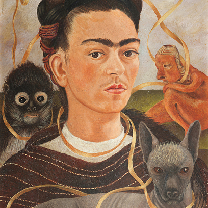 Múzeum Flow – Frida